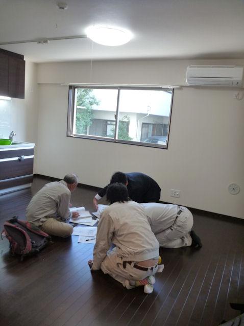 笹塚ビル(東京都渋谷区、鉄筋コンクリート、共同住宅)