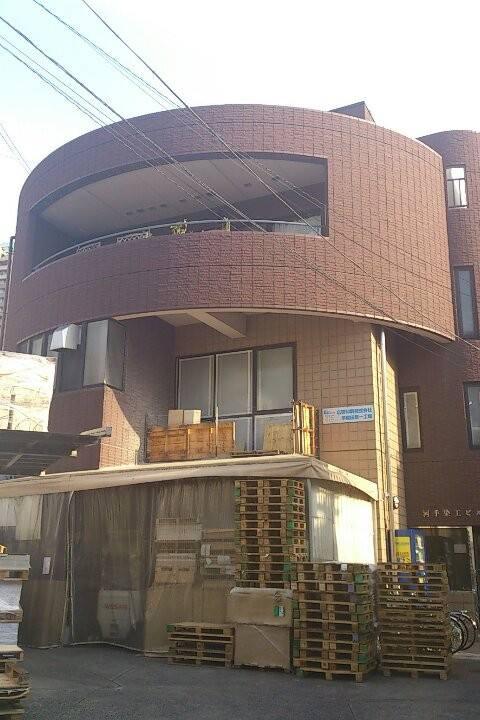 豊島区高田 鉄筋コンクリート