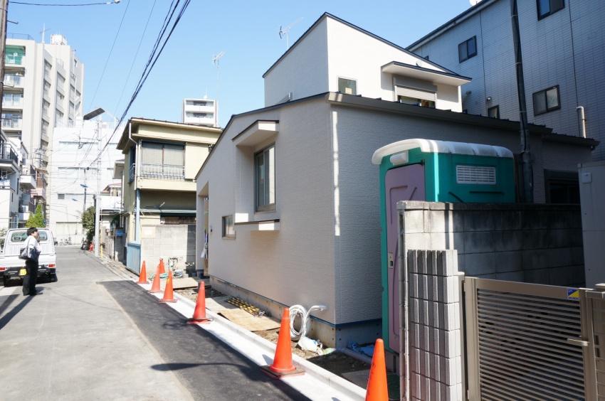 東京都 木造住宅 T邸